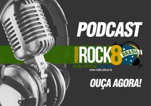 Podcast Rock80Brasil