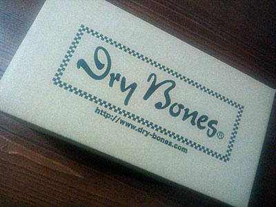 Dry Bonesサングラス