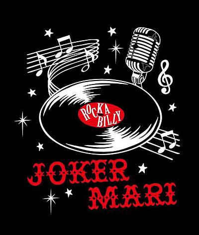 【NEWS】 JOKER&MARIより新作のお知らせ!ヴィーナスでお馴染みCONNYコラボのシャツ&スカートを6/11六本木ケントスで発売!
