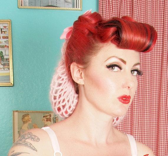 rockabilly hairstyle rockabelle