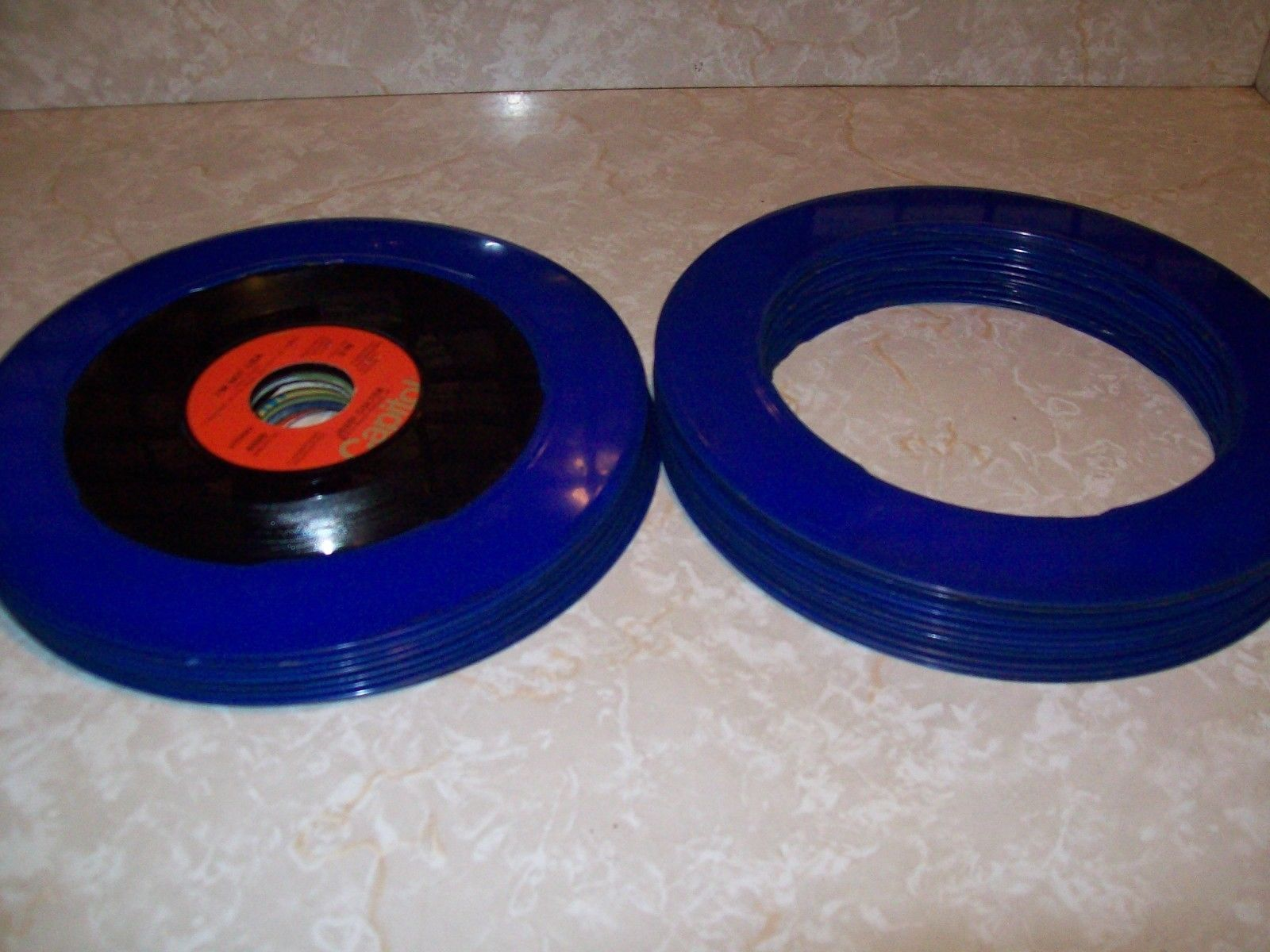 45 record adapter 2