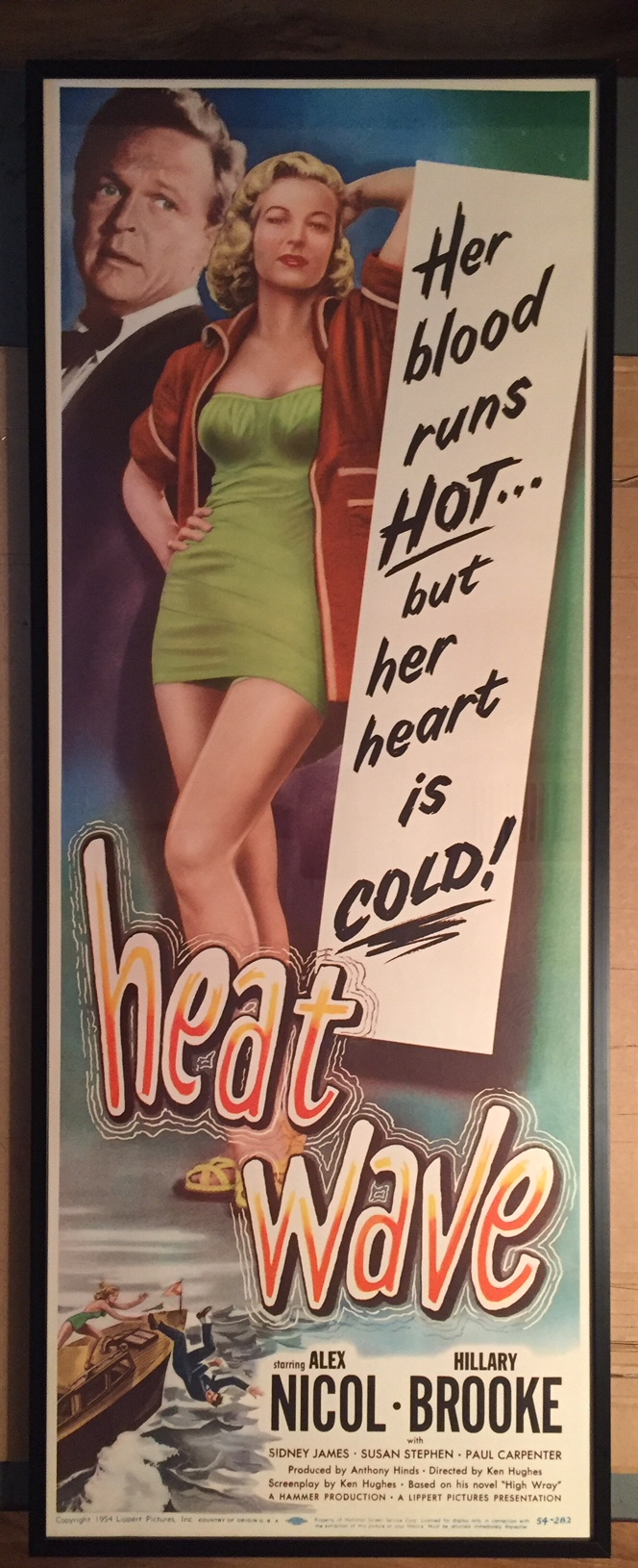 recent hangings page 25 � the vintage movie posters forum