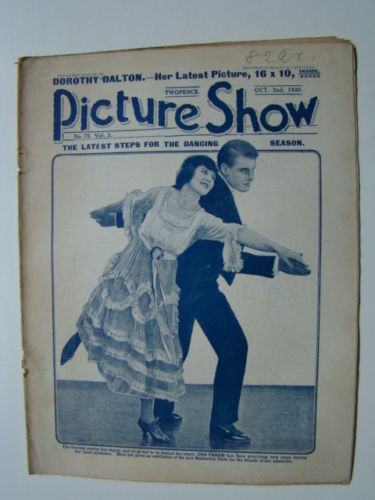 picture show 10-2-20