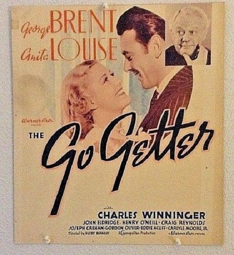 go getter window card