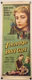 teenage bad girl insert