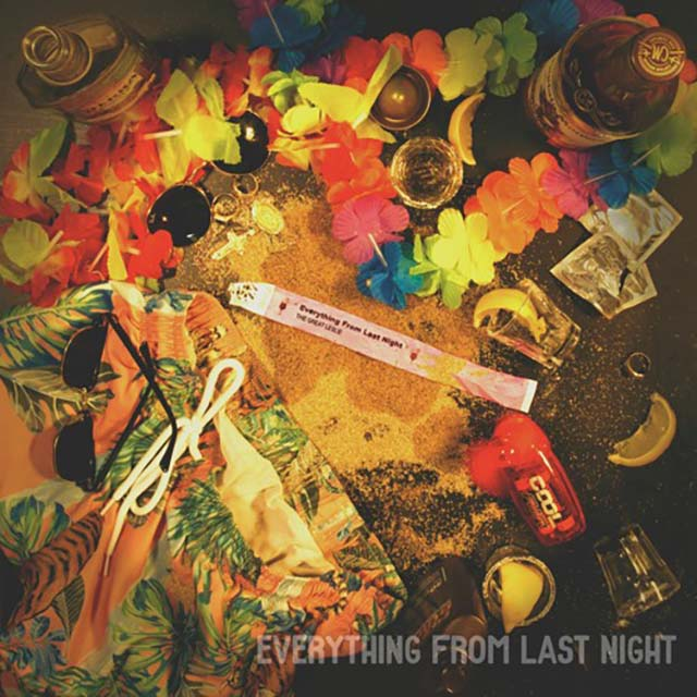 The Great Leslie - Everything from Last Night