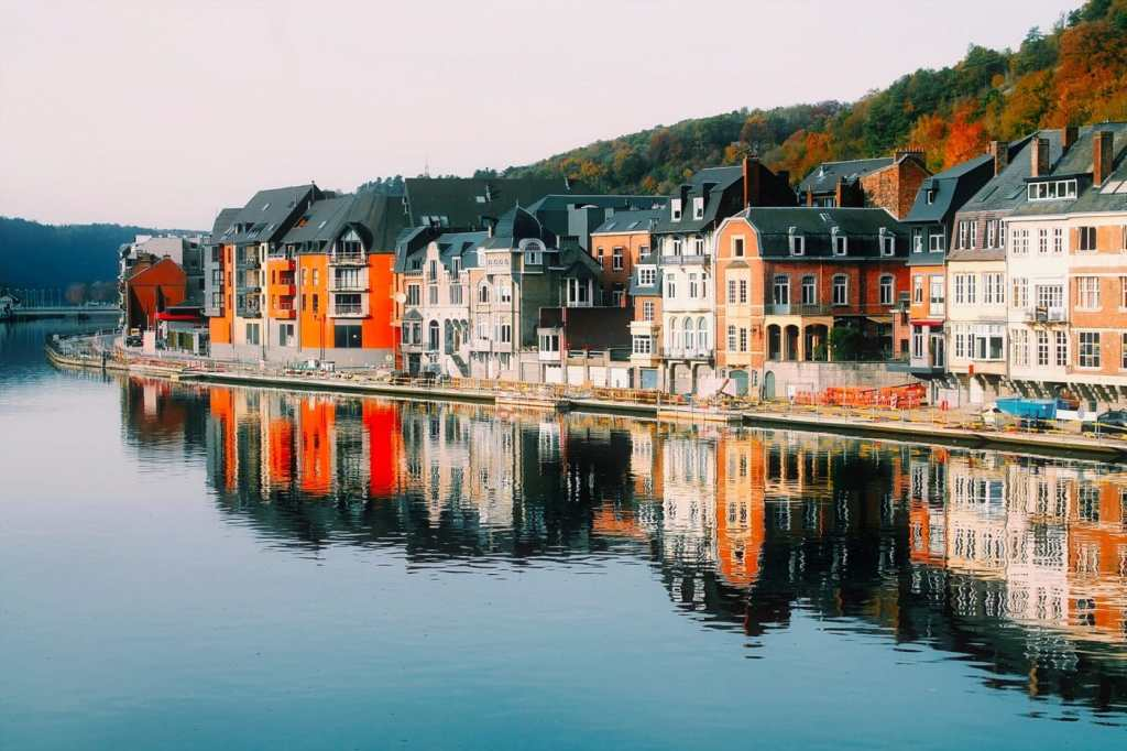 7 Reasons You Must Experience Autumn in Belgium - Rock a Little Travel