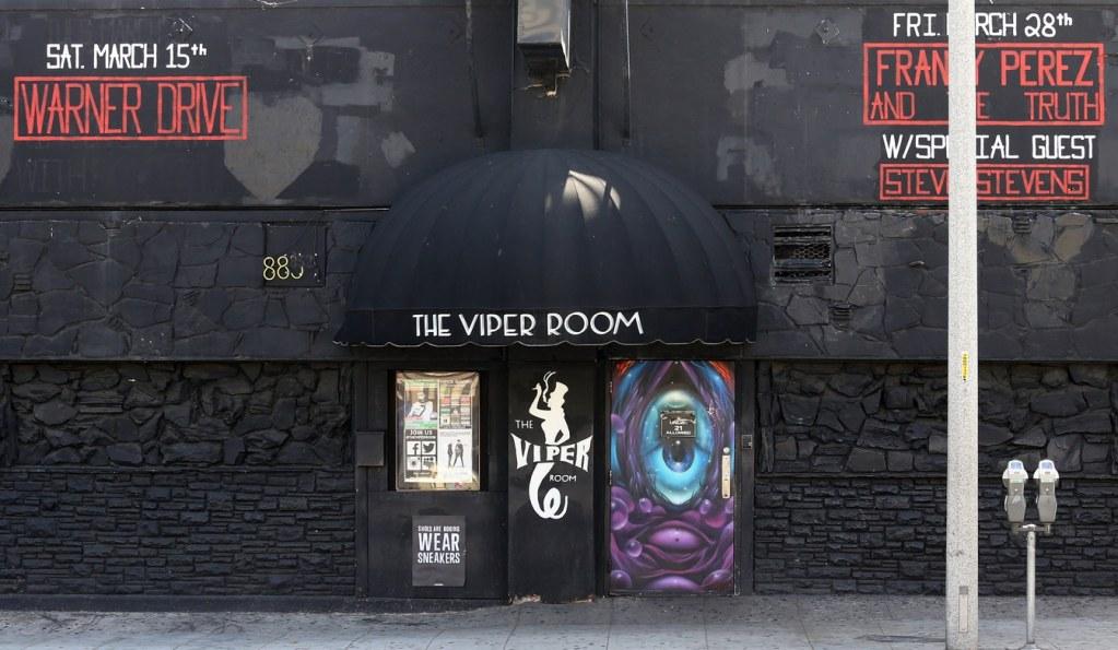 The Viper Room LA