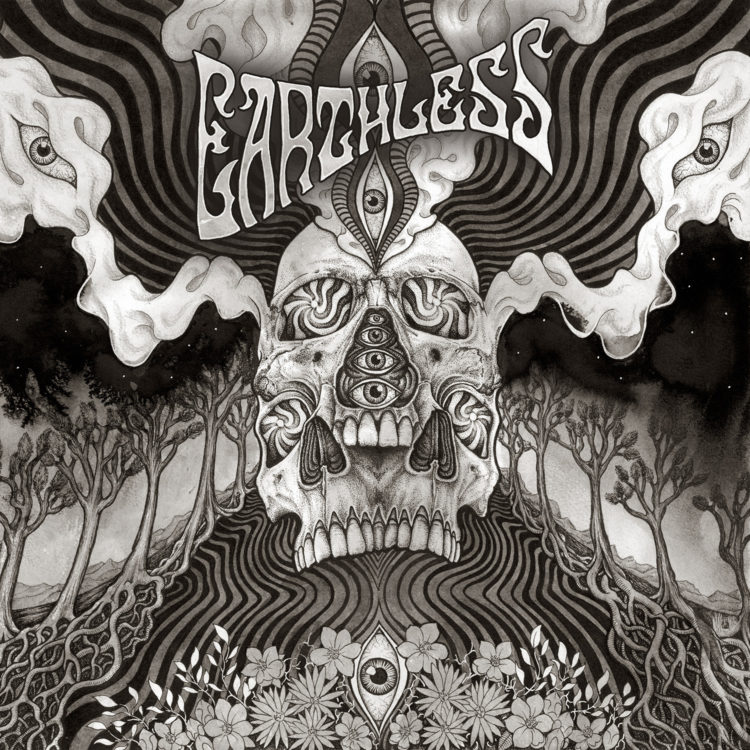 "EARTHLESS STREAM NEW SONG, ""GIFTED BY THE WIND""  https://youtu.be/PAMCQt_2R1I"
