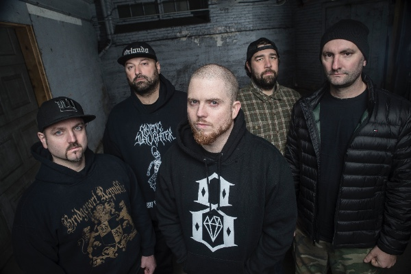 "HATEBREED TO CONTINUE CELEBRATING 20 YEARS OF ""DESIRE"" AND 15 YEARS OF ""PERSEVERANCE"" WITH SPRING 2018 TOUR"