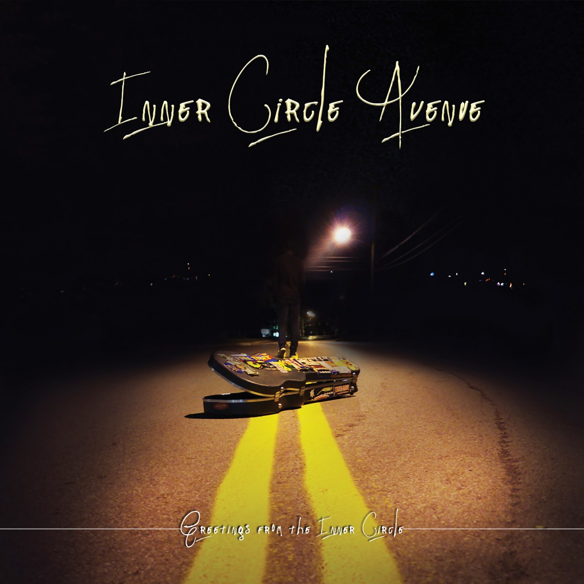 "Inner Circle Avenue Release Official Music Video for ""Goin' Nowhere Fast"""