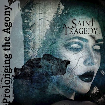 Saint Tragedy Releases Their EP On 1/26/18! Check Out Our Review Of The Album Here!