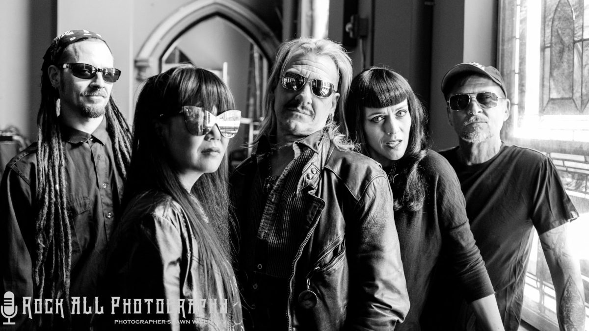 My Life With The Thrill Kill Kult 30th Anniversary Show - Our Coverage Of The Newport, KY Show!