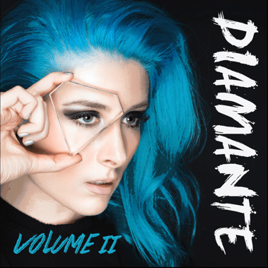"Diamante Drops 'Volume II' EP, Featured on Bad Wolves' New Single, ""Hear Me Now"", On Tour with Bad Wolves and From Ashes to New This Summer"