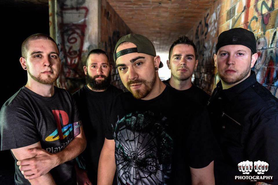 Check Out The PREMIERE of 'Stars' From Hard Rock/Metal Band SILENT SEASON!!