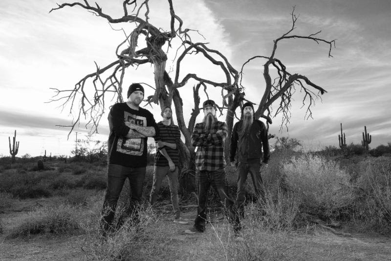 "Mourning Grey Premieres Official Music Video for ""Up To You"""