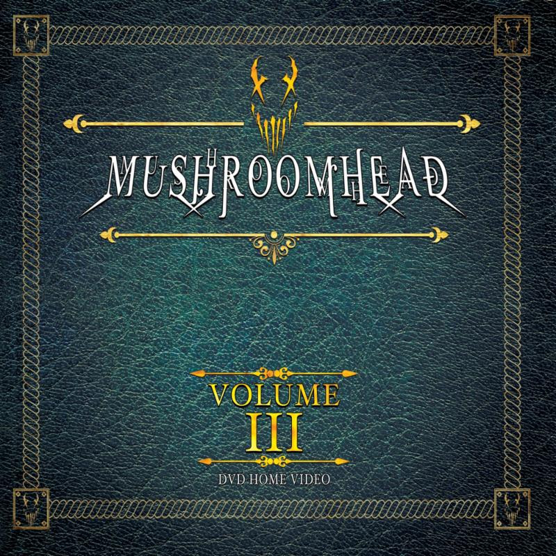 "MUSHROOMHEAD to Release New DVD, ""VOLUME III"", on August 17, 2018"