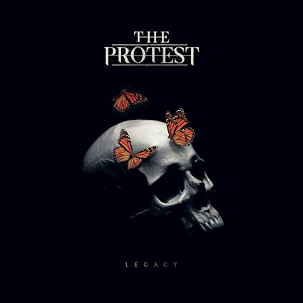 The Protest premieres video for What Else You Got; new Legacy album out July 13th on Rockfest/Sony