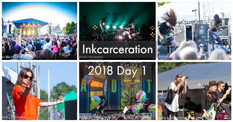Click here to view Day 1 of Inkcarceration Festival