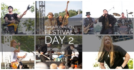 Click here for day 2 of Inkcarceration Festival
