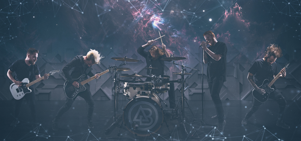 "ALIVE IN BARCELONA Release Official Music Video for Stunning Cover of HALSEY'S ""Bad at Love"""
