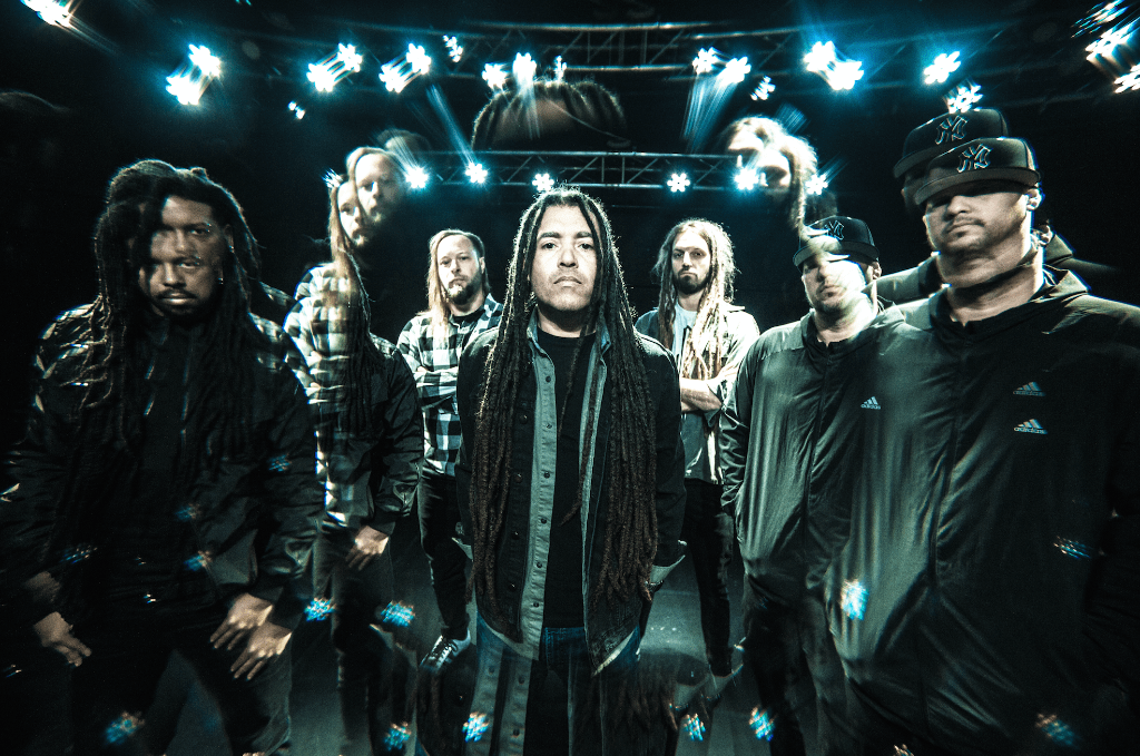 "Nonpoint Drop ""Chaos and Earthquakes"" Video — WATCH"