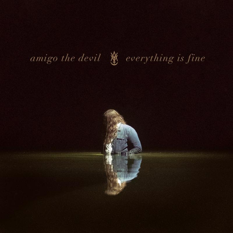 "Dark Folk Artist AMIGO THE DEVIL Reveals Haunting Rock-Driven Track, ""Hell and You"""