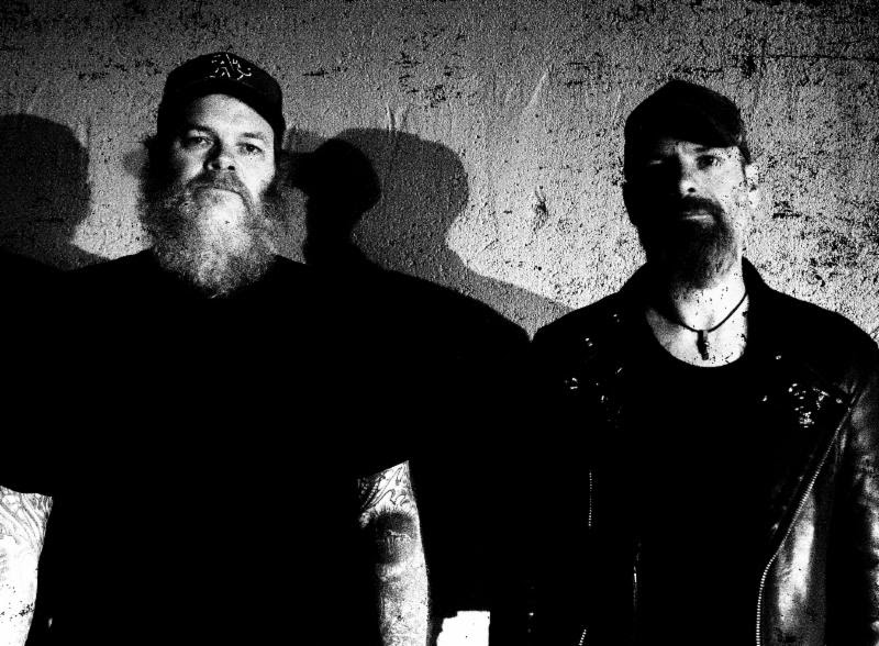 "MIRRORS FOR PSYCHIC WARFARE: Cvlt Nation Debuts ""Tomb Puncher"" From Industrial Two-Piece Featuring Neurosis' Scott Kelly And Buried At Sea's Sanford Parker; I See What I Became  To See Release September 28th Via Neurot Recordings"