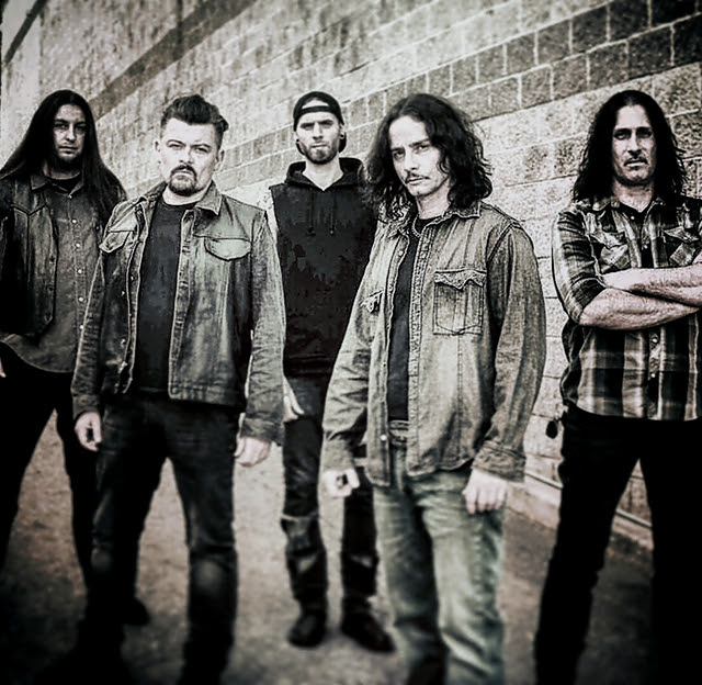 SILVERTOMB Featuring TYPE O NEGATIVE, and AGNOSTIC FRONT Members Announce Tour with LIFE OF AGONY