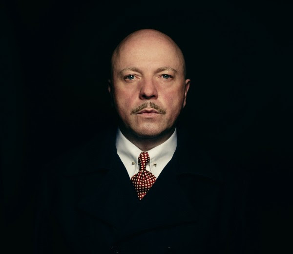VNV NATION ANNOUNCES NOIRE ALBUM AND TOUR DETAILS
