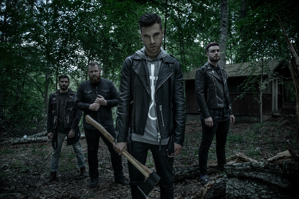 ICE NINE KILLS REVEAL SLATE OF ALBUM RELEASE WEEK EVENTS - NEW ALBUM THE SILVER SCREAM OUT VIA FEARLESS RECORDS ON OCTOBER 5