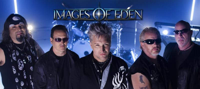 "A Hybrid of Classic Metal and Modern Rock -Review of ""Soulrise"" by Images of Eden"