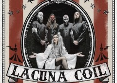 "LACUNA COIL – ""THE 119 SHOW – LIVE IN LONDON"" Available now!"