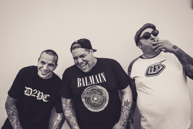 SUBLIME WITH ROME ANNOUNCE BENEFIT SHOW AT HOUSE OF BLUES SAN DIEGO SPONSORED BY KBZT AND 91X