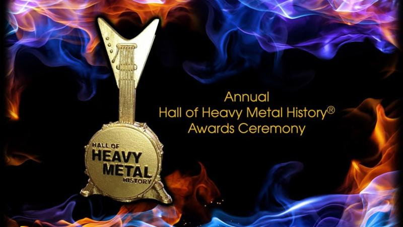 The Hall of Heavy Metal History Announces 2019 Inductees Bob Daisley, Lee Kerslake, Lita Ford, David Ellefson, Jon and Marsha Zazula & More