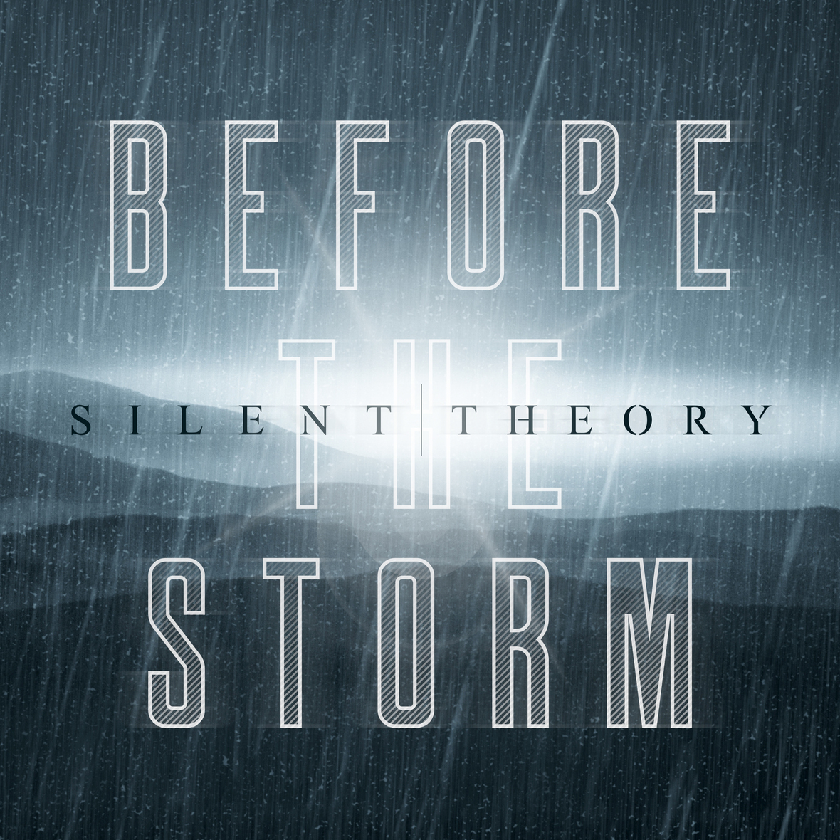 Interview with Robert James from the band Silent Theory!
