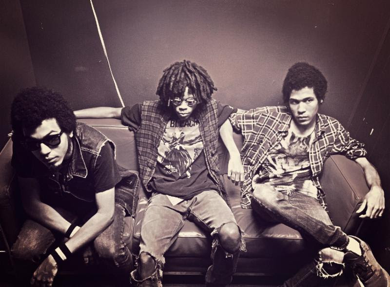 "RADKEY PREMIERES NEW SONG ""SPIDERS"" TODAY WITH HEAVY CONSEQUENCE"