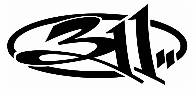311 Documentary Film 'Enlarged To Show Detail 3' In Theaters On March 11 aka 311 Day 2019