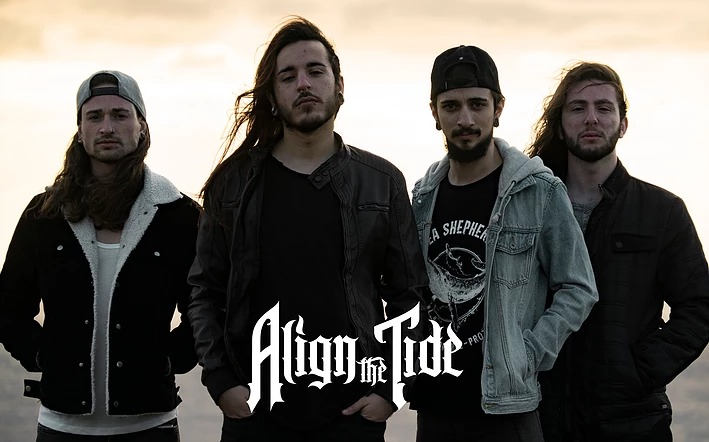 "Check out our review of ""Dead Religion"" by Align the Tide"