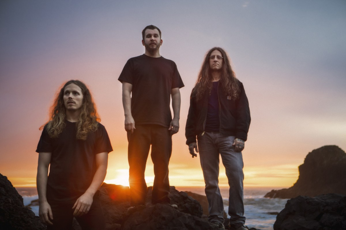 YOB SHARE AMOEBA GREEN ROOM SESSION