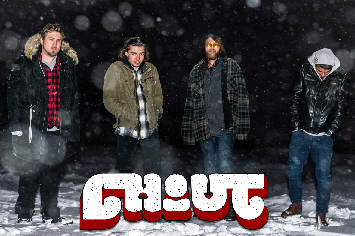 Album Review - Chout's Dogwater is a nod to 90s rock and metal fans alike