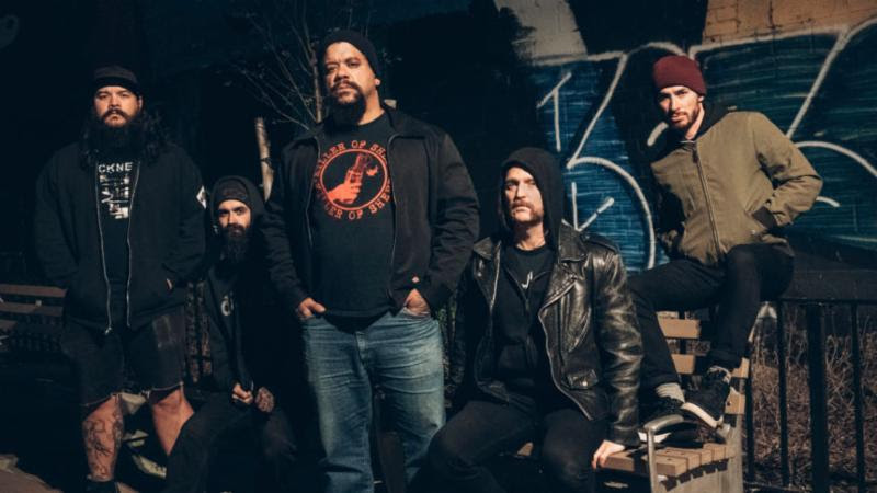 DISASSOCIATE: Resurrected New York City Grindcore/Punk Legends To Kick Off Mini Tour With Eyehategod; Band To Play Maryland Deathfest, New Material In The Works, And More!