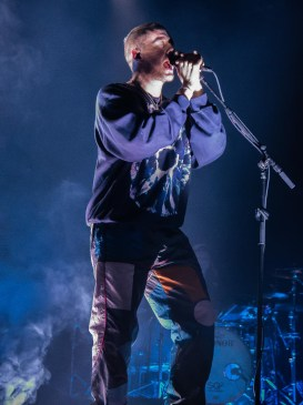 Dermot Kennedy with SYML – Louisville, KY