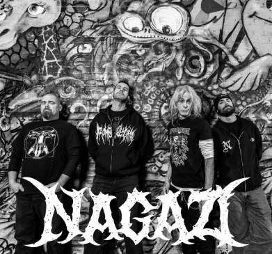 "NAGAZI Release Official Music Video for ""Triumphant""!"