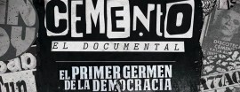 Cemento El Documental