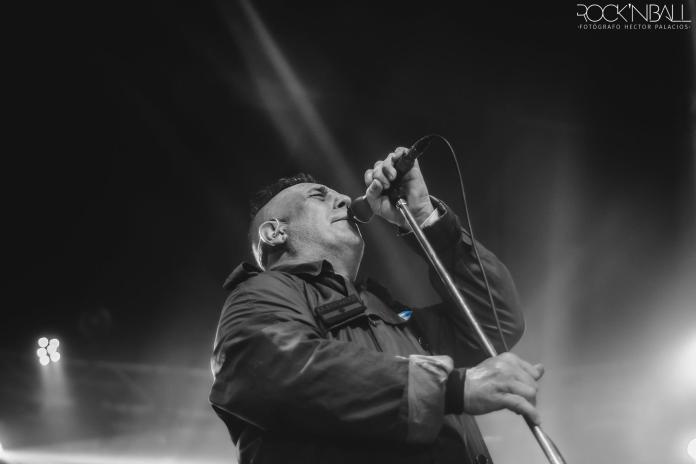Ricardo Iorio en Groove
