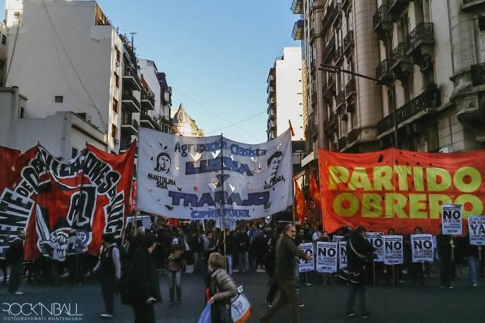Allanamientos en Córdoba