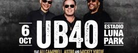 UB40 Luna Park