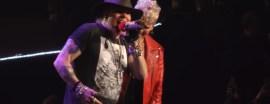 Guns N' Roses y Pink