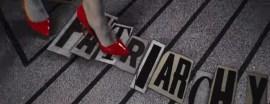 Joan Jett y Debbie Harry pisotean al patriarcado